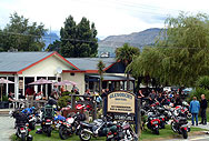 Glenorchy Bike Rally2002