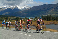 Southland Cycle Race